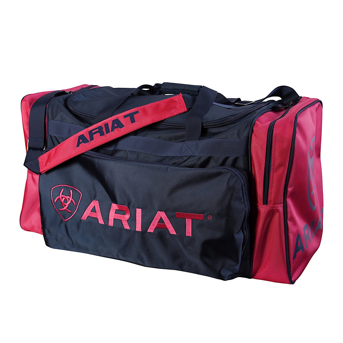 Ariat Gear Bag Pink/Navy