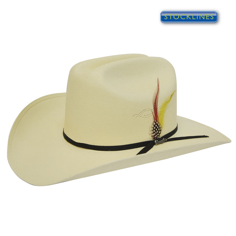 Wrangler Kids Dallas Hat Bone