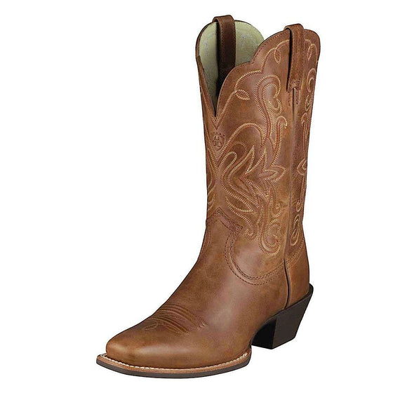 Ariat Women's Legend, Russet Rebel