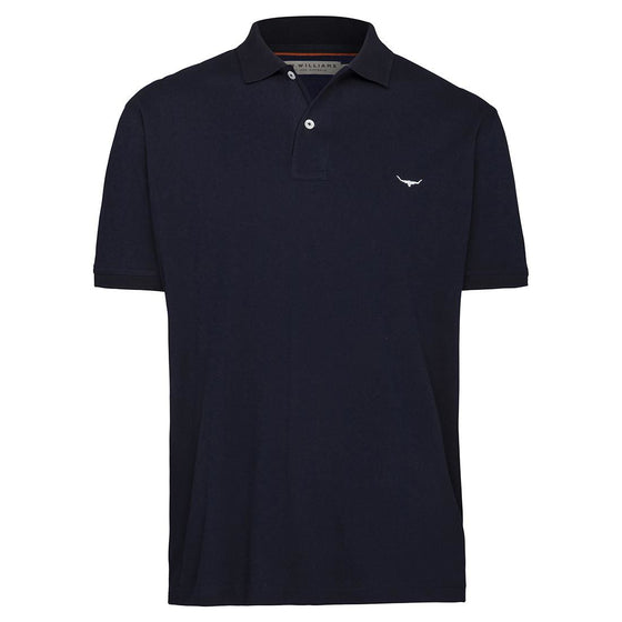 R.M.Williams Big Men Rod Polo Navy