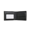 R.M.Williams Black Mens Wallet with Coin Purse CG254.02