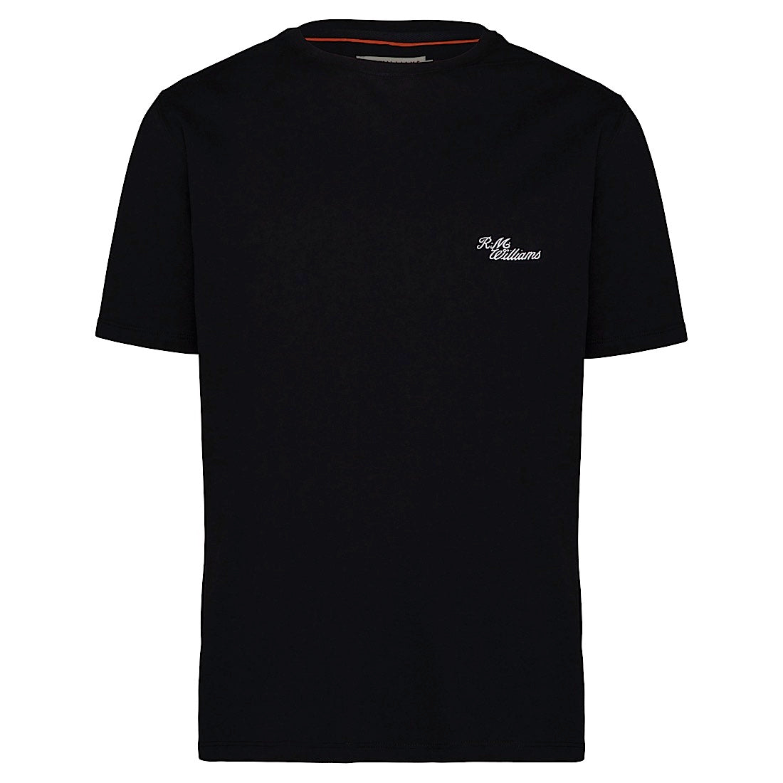 R.M.Williams Byron T - Shirt Black