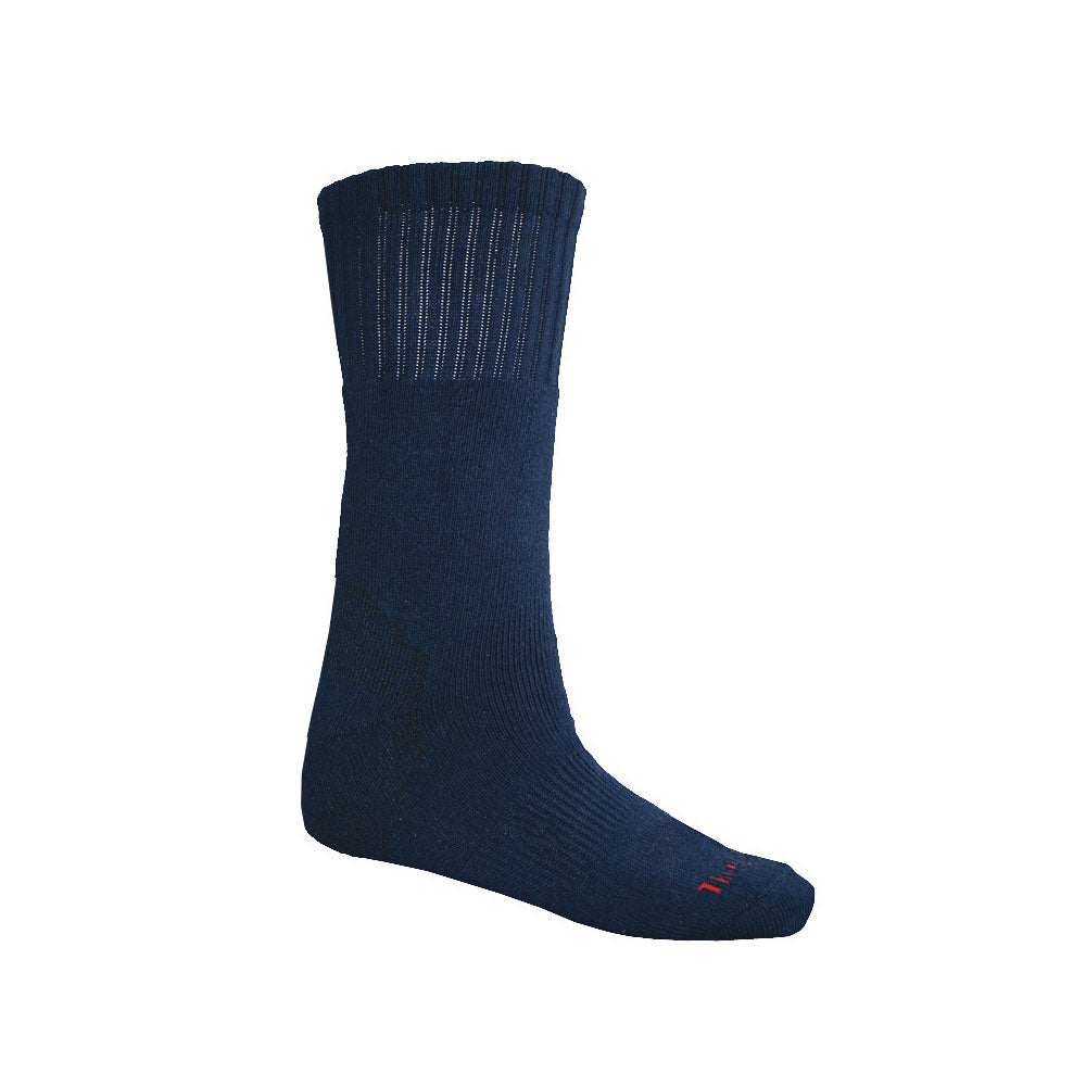 Thomas Cook Logo Socks - Twin Pack Navy