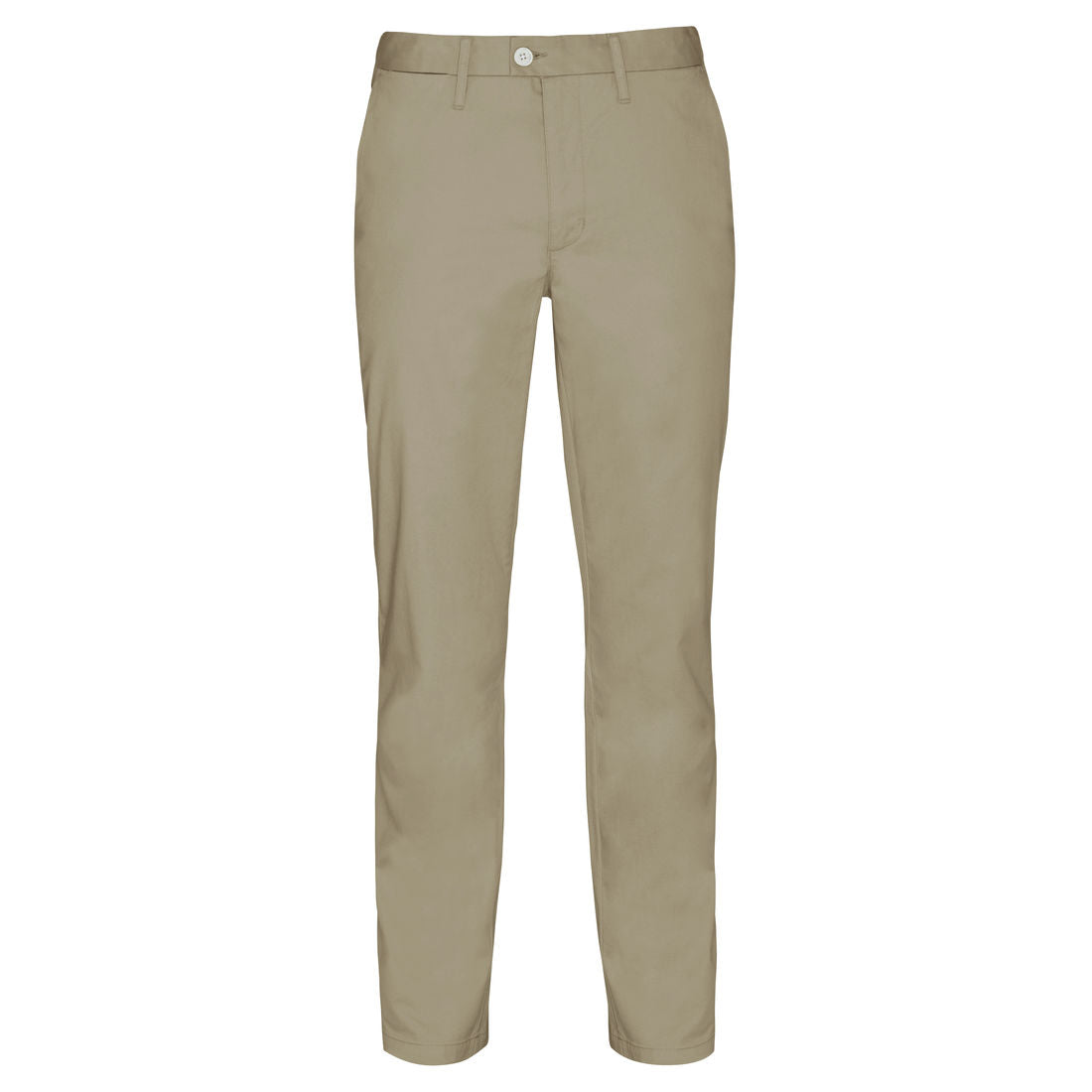 R.M.Williams Gibb Chino Regular Fit Buckskin
