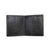 R.M.Williams Kangaroo Leather Black Trifold-Wallet