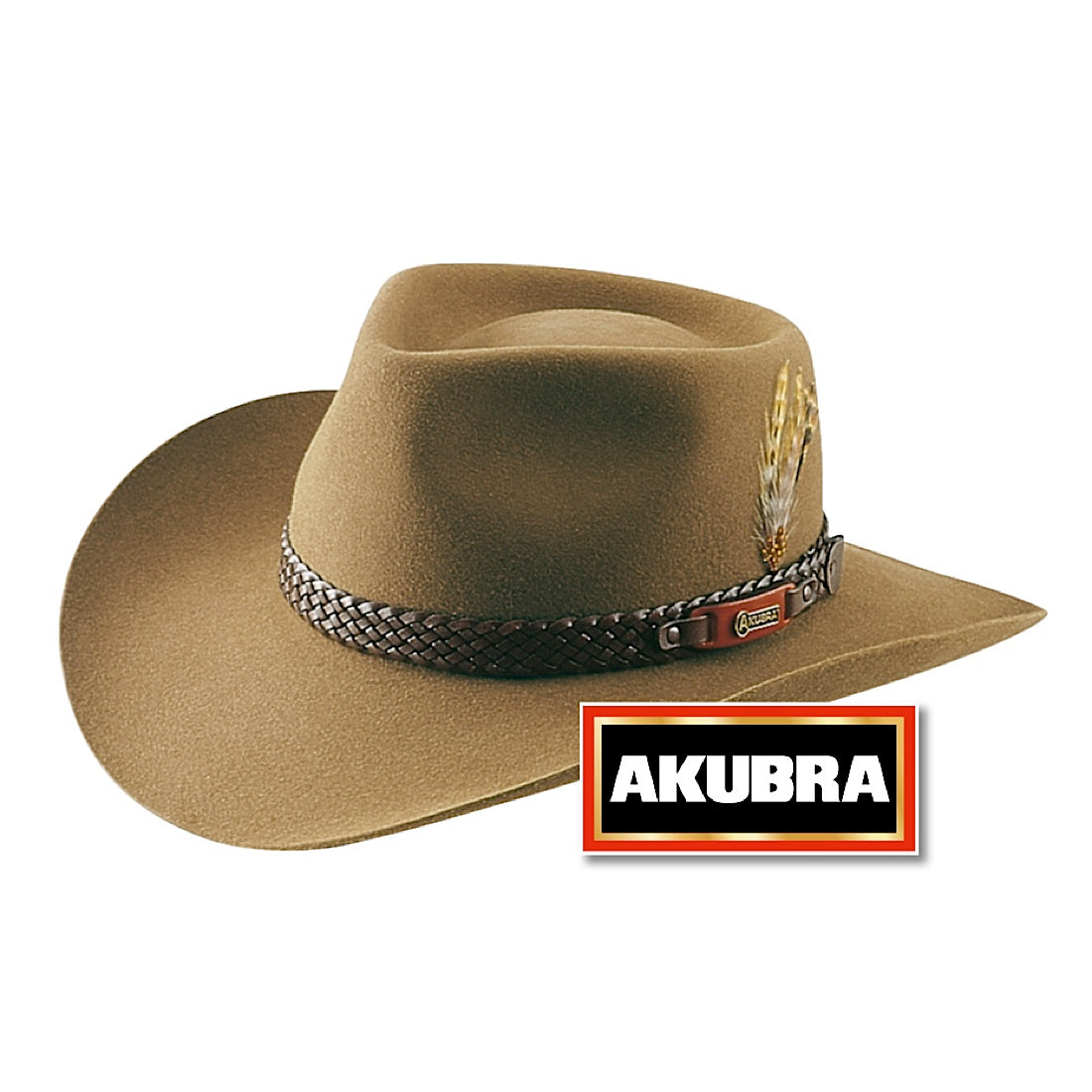 Buy Akubra Snowy River Santone - The Stable Door bc9e435f5cf