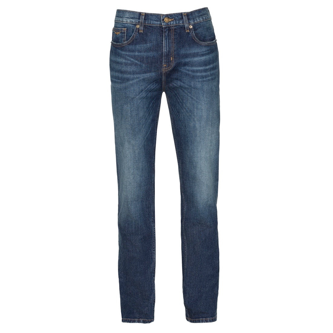R.M.Williams Ramco Jeans Medium Wash