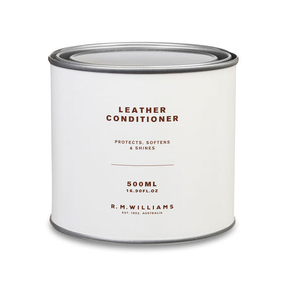R.M.Williams Leather Conditioner 500 ml CC245LD0001500M