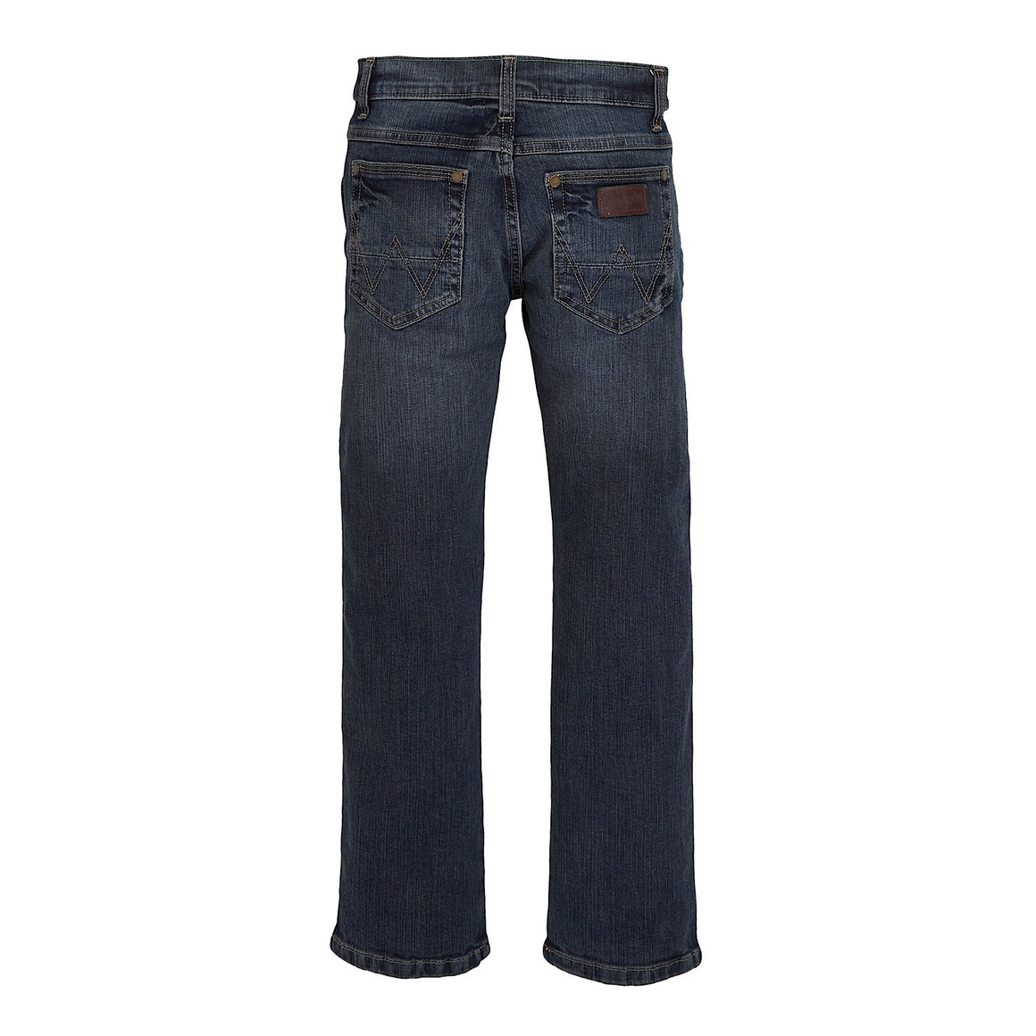 Wrangler Boys Junior Retro Slim Straight Jean Jerome