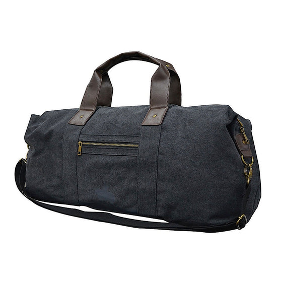 Thomas Cook Duffle Bag Black