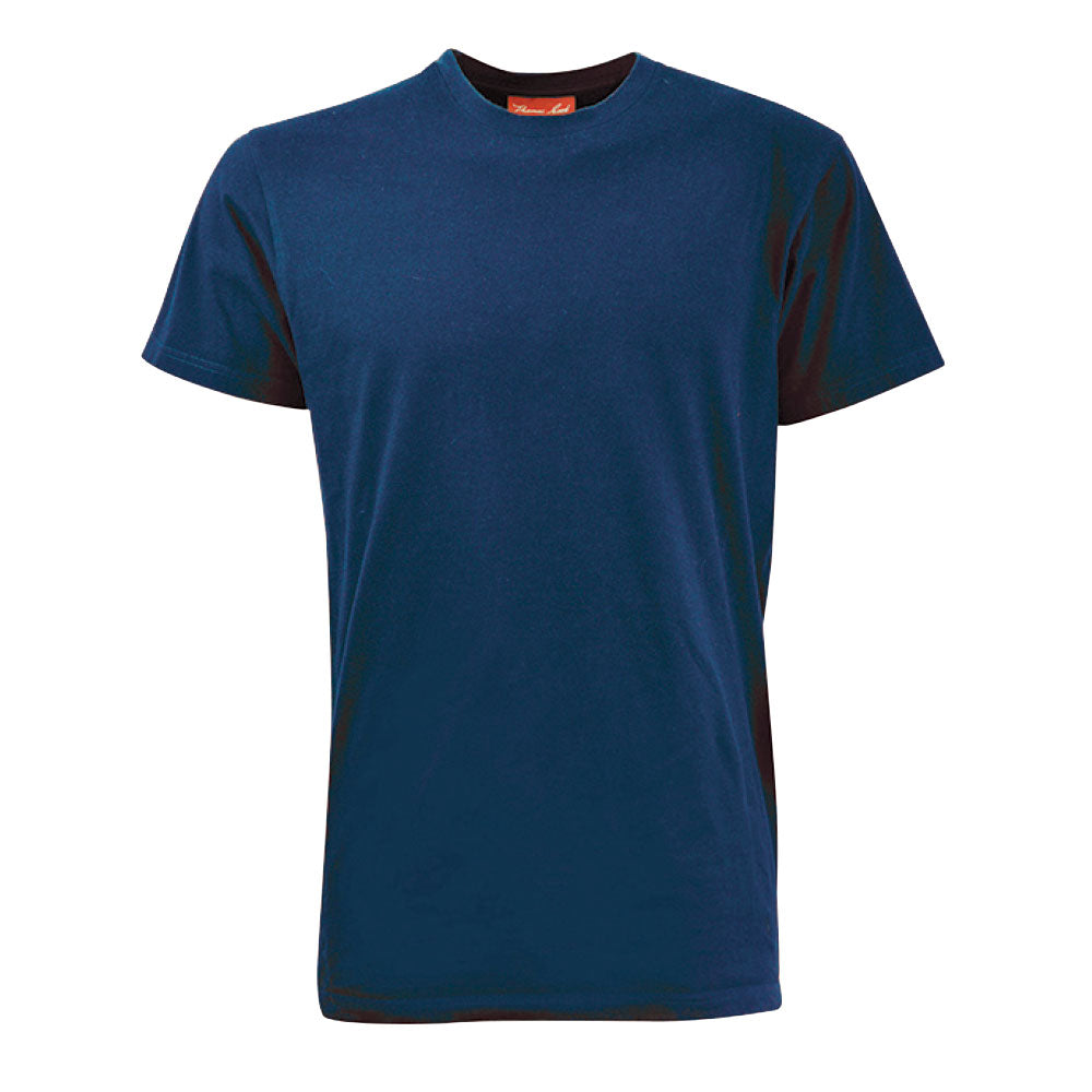 Thomas Cook Mens Classic Fit T-Shirt Petrol Blue