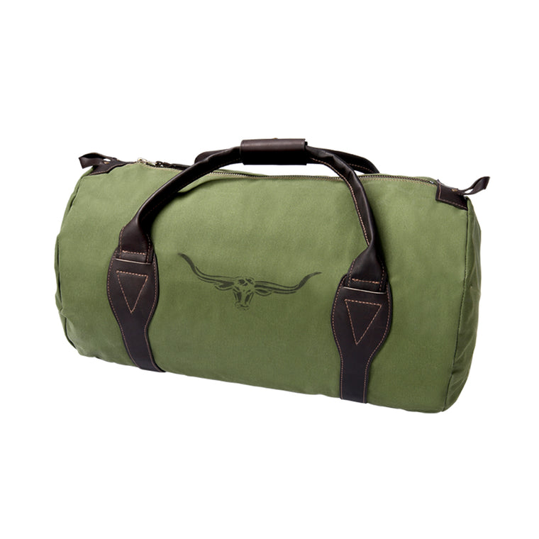 R.M.Williams Ute Bag Green CG974.48