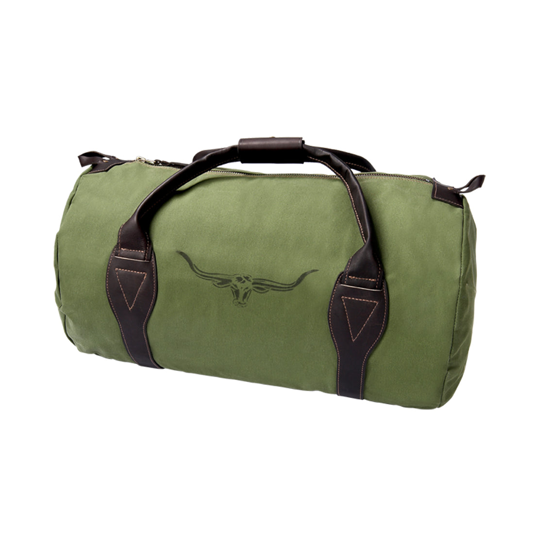 R.M.Williams Ute Bag Green