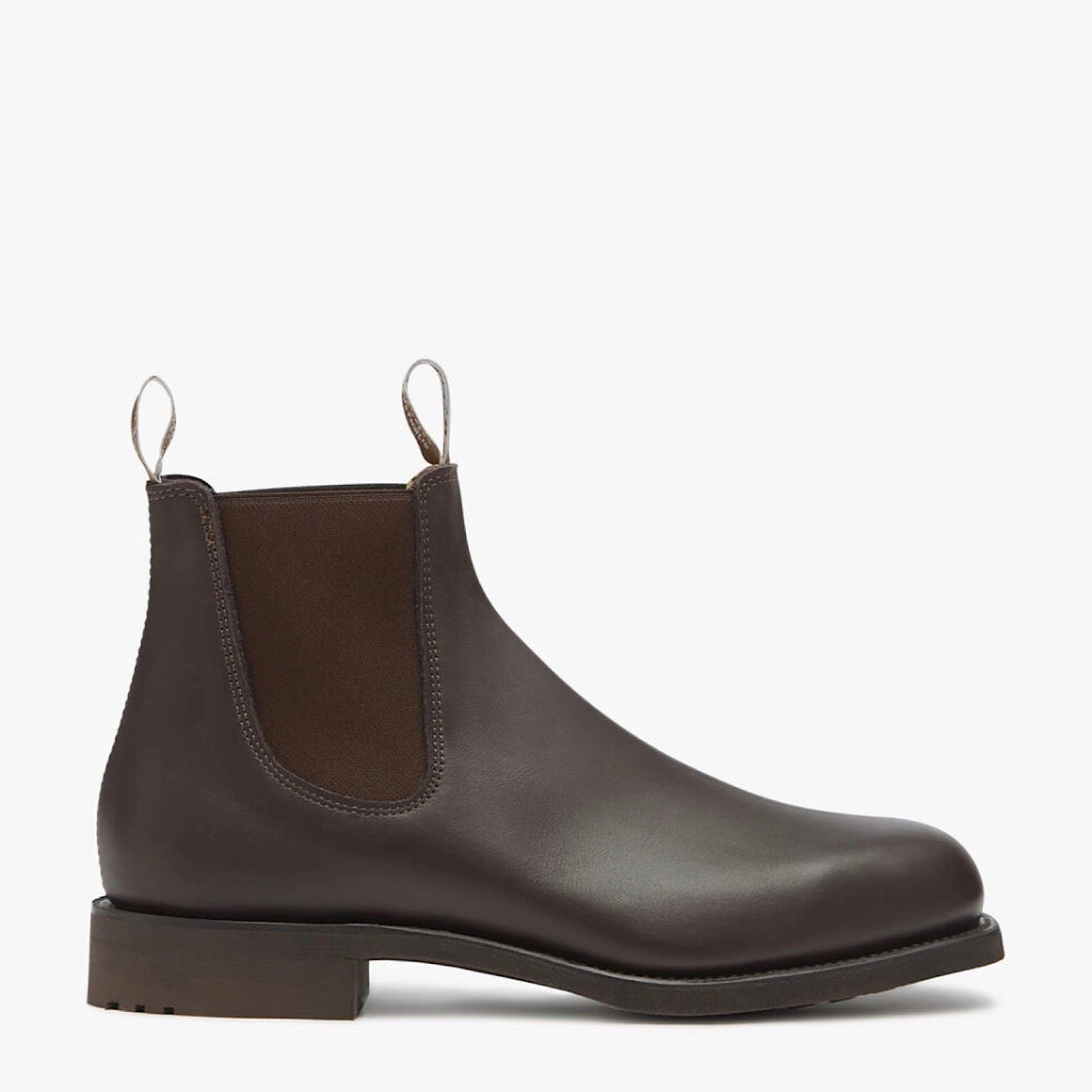 Gardener Boot Brown