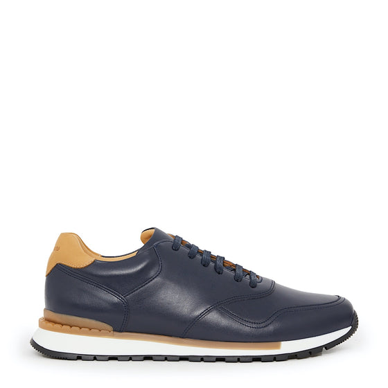 R.M.Williams Fitzroy Sneakers Navy