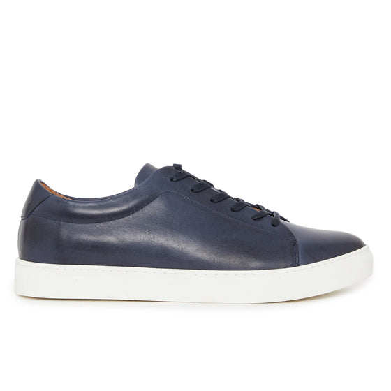 R.M.Williams Surry Sneakers Navy