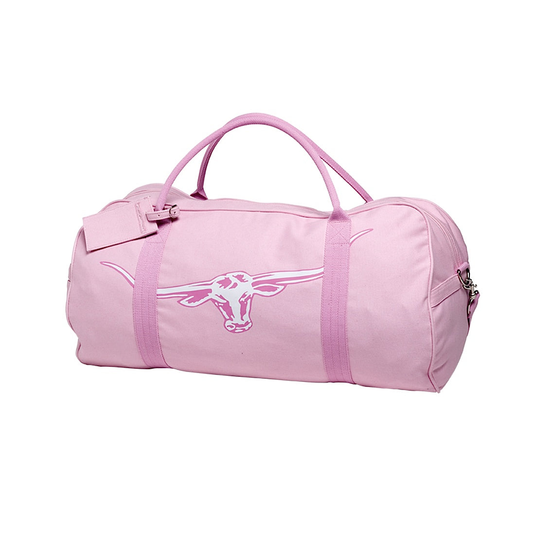 R.M.Williams Nanga Canvas Bag Pink CG288.69
