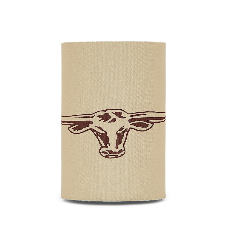 R.M.Williams Stubby Cooler Bone