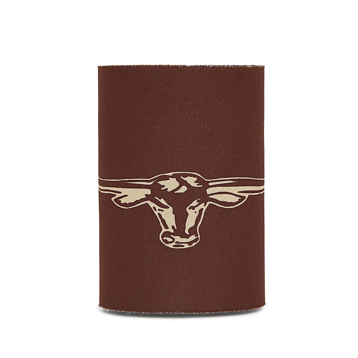 R.M.Williams Stubby Cooler Brown