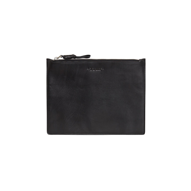 R.M.Williams Womens City Clutch Black CGL0SCH020100