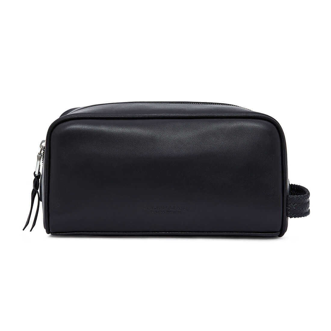 R.M.Williams City Wash Bag Black CHS0SCH020100