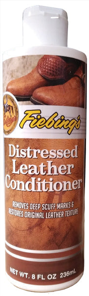 Fiebings Distressed leather Conditioner