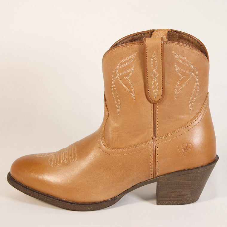 Ariat Womens Darlin Burnt Sugar