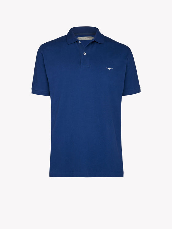 R.M.Williams Rod Polo Blue