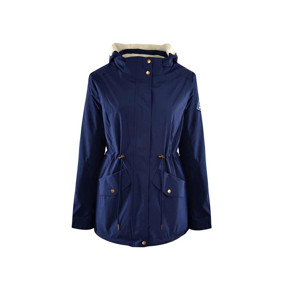 Pure Western Womens Mary-Kate Jacket Navy