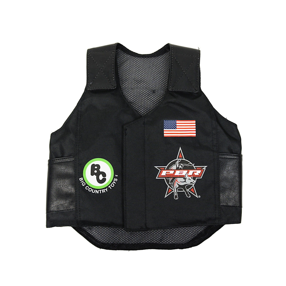 Big Country Toys PBR Rodeo Vest