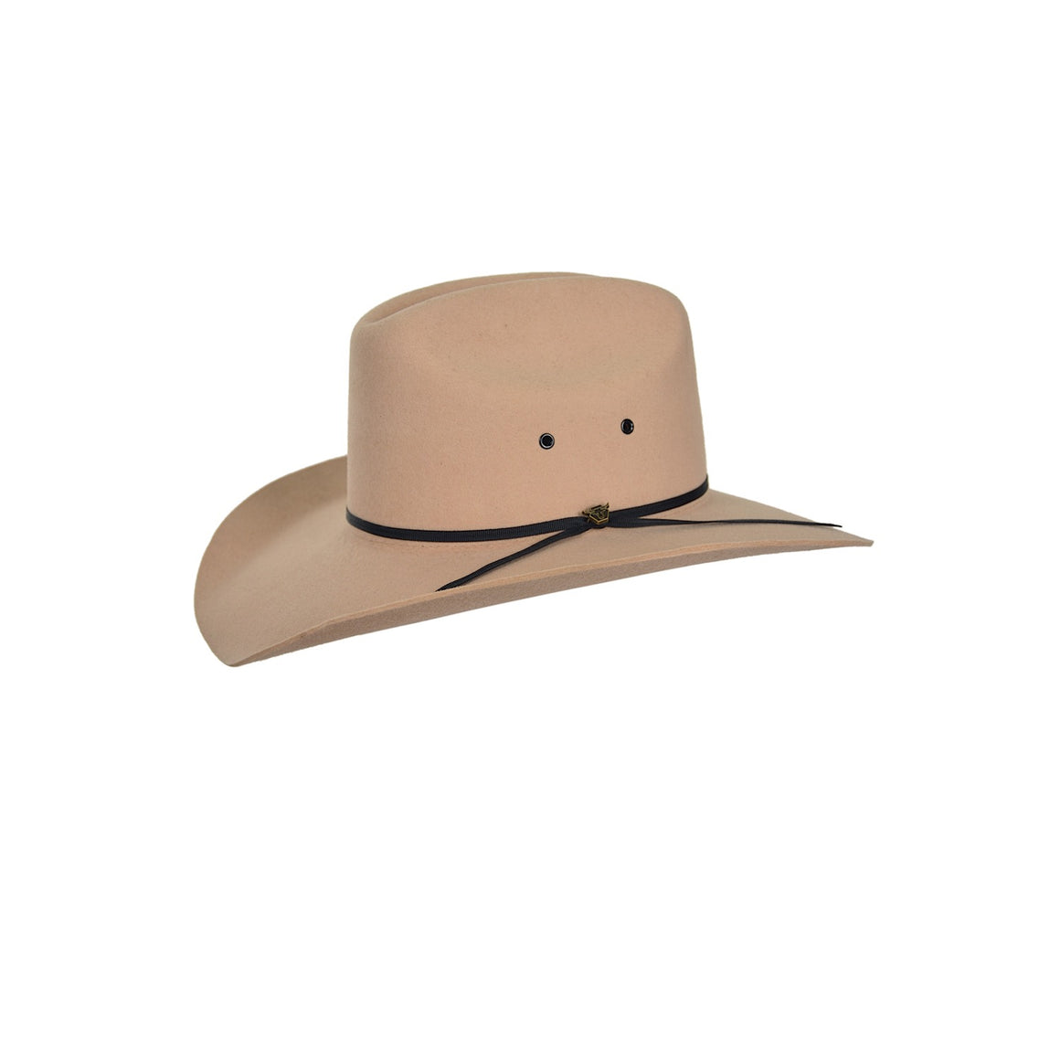 Pure Western Kids Cyclone Hat Light Cream