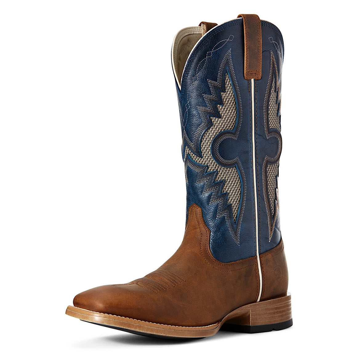 93350aab070 Buy Ariat Men's Western Boots - Men's Heritage Ropers & More - The ...