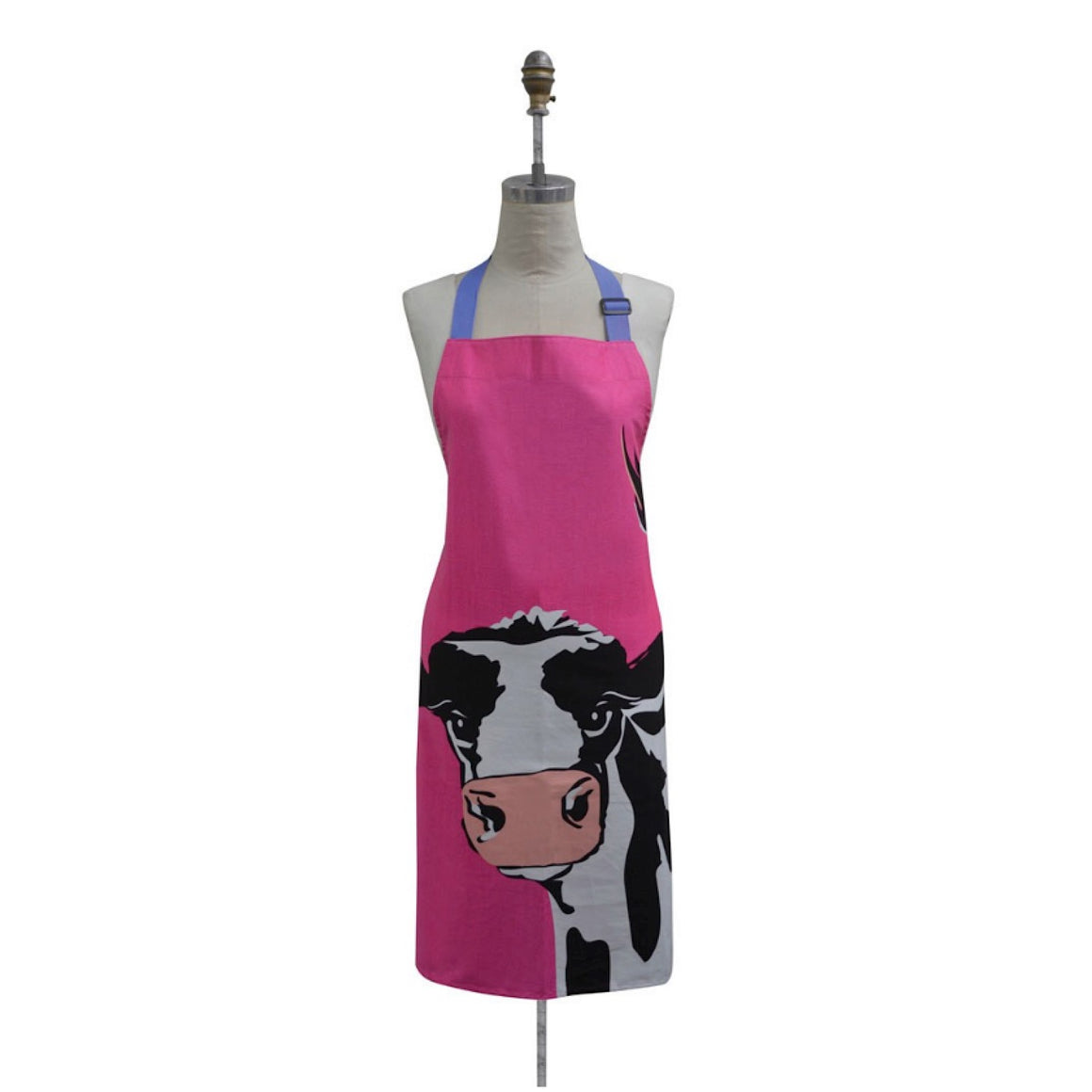 Thomas Cook Apron Cleo Cow