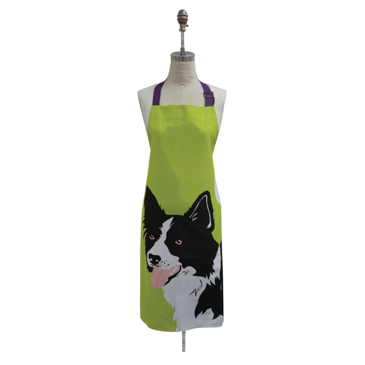 Thomas Cook Apron Border Collie