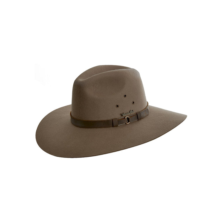 Thomas Cook Highlands Hat Fawn