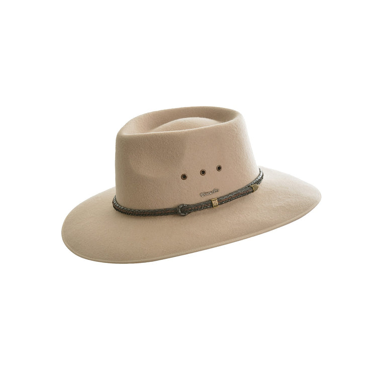 Thomas Cook Drover Hat Sand