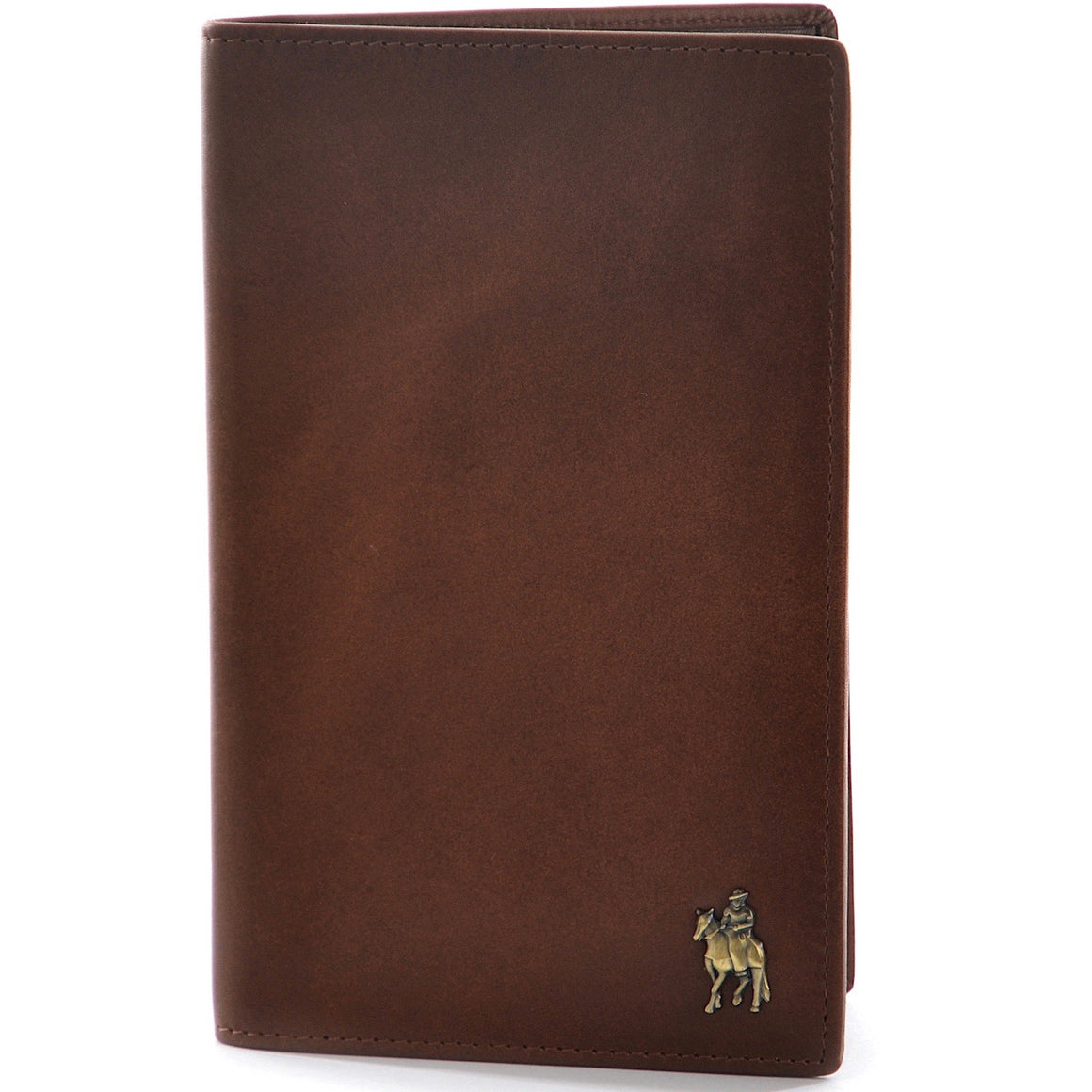 Thomas Cook Mens Cootamundra Passport Wallet Tan