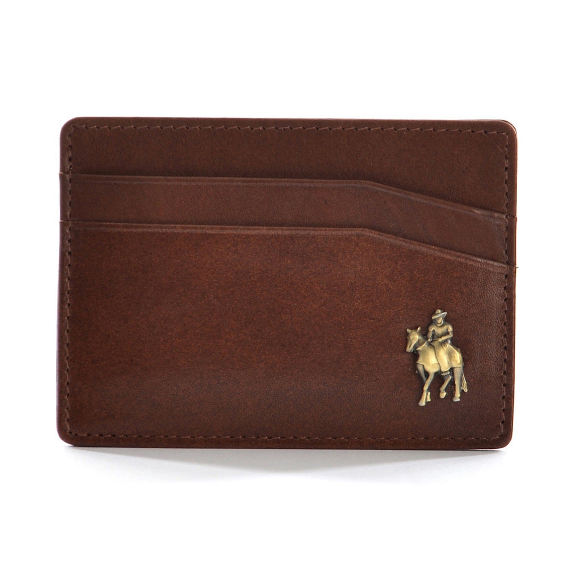 Thomas Cook Mens Cootamundra Card Holder Tan