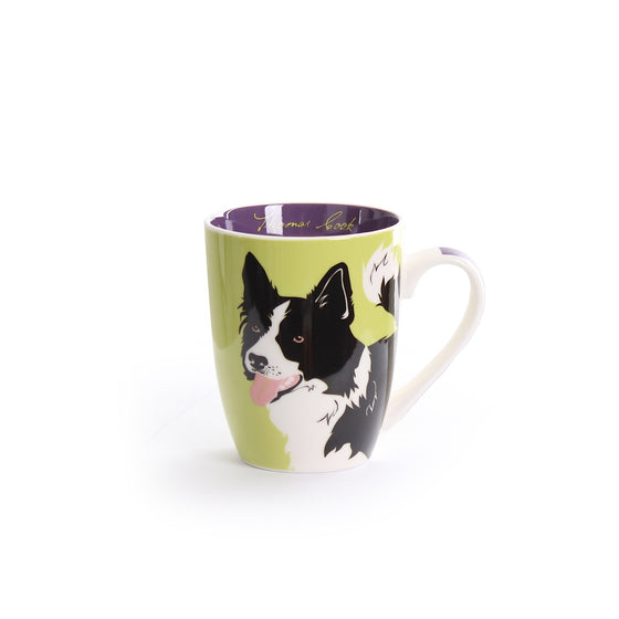 Thomas Cook Farm Mug Border Collie TCP2924MUG