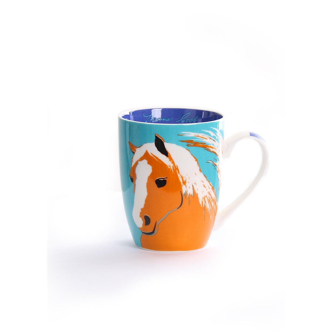 Thomas Cook Farm Mug Horse TCP2924MUG