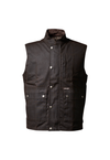 Driza-Bone Belltrees Vest Heavy Weight Brown