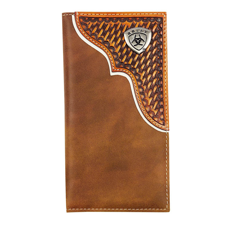 Rodeo Wallet Brown WLT1110A