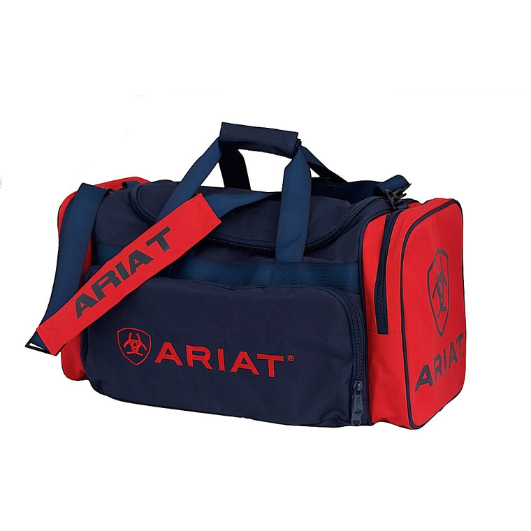 Ariat Gear Bag Red/Navy