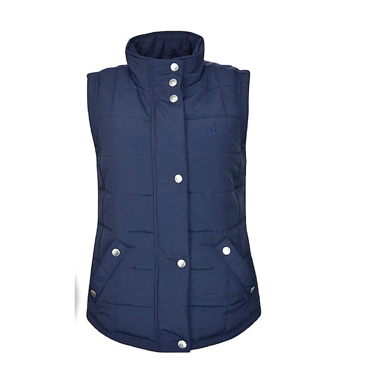 Thomas Cook Womens Hawkesbury River Vest Dark Navy