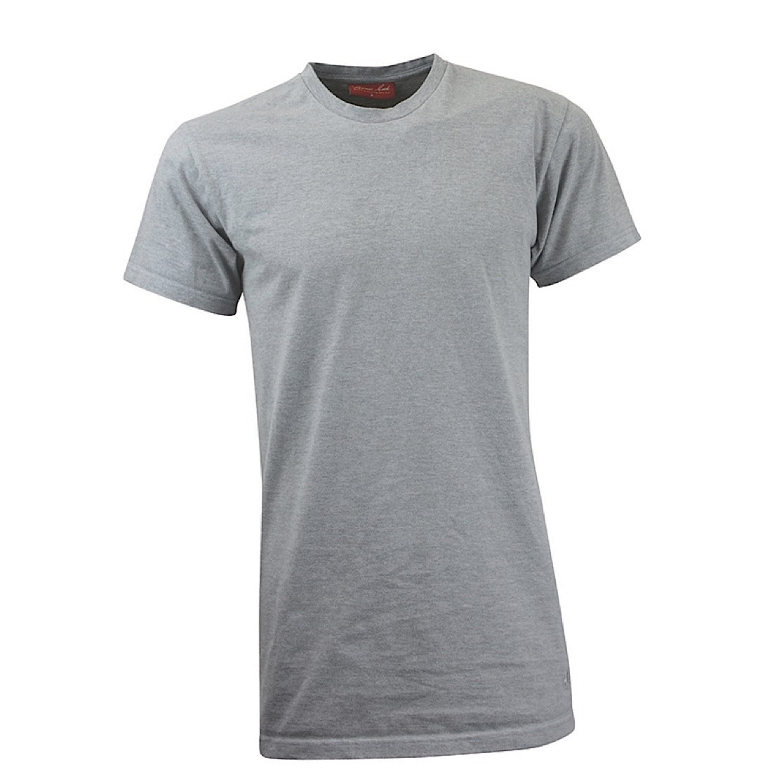 Thomas Cook Mens Classic Fit T-Shirt Grey Marle