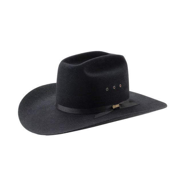 Akubra Outback Club Black