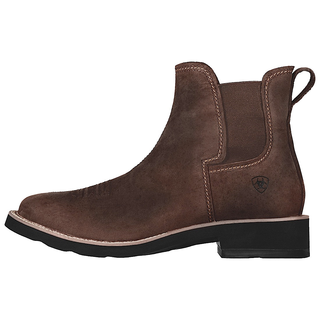 Ariat Mens Ambush Distressed Brown