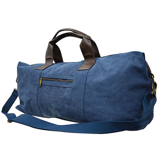 Thomas Cook Duffle Bag Dark Navy