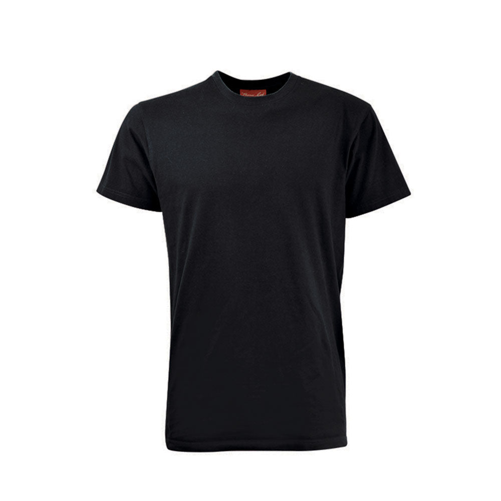 Thomas Cook Mens Classic Fit T-Shirt Black