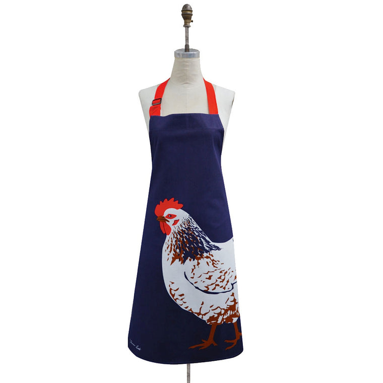 Thomas Cook Apron Chook *